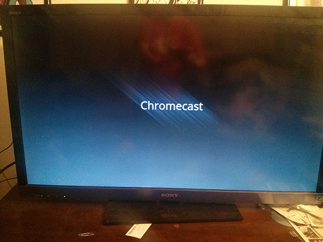 chromecast-on-sony-tv