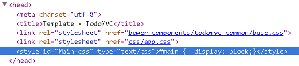 css-injection