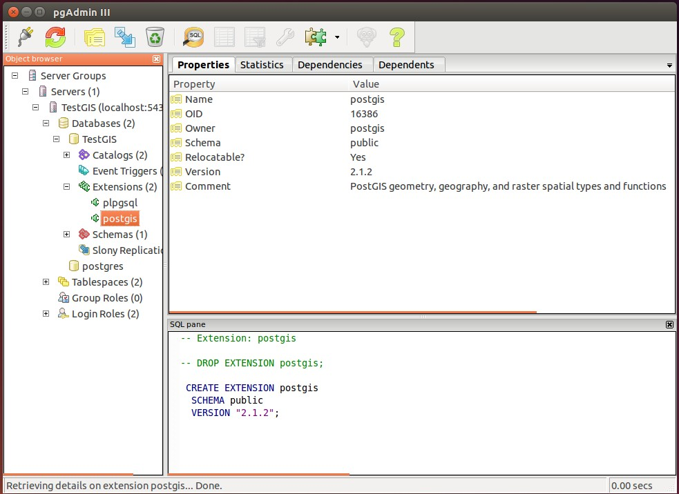 Check If Gdal Is Installed Linux