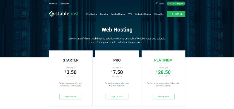 stablehost-budget-hosting-unlimited-websites