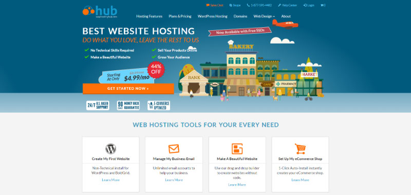 webhostinghub-cheap-hosting-multiple-blogs