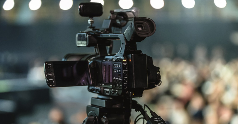 Ultimate Guide to Starting a Video Production Company Website