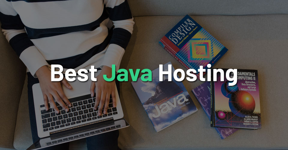 10 Best Java Hosting Providers Reviewed