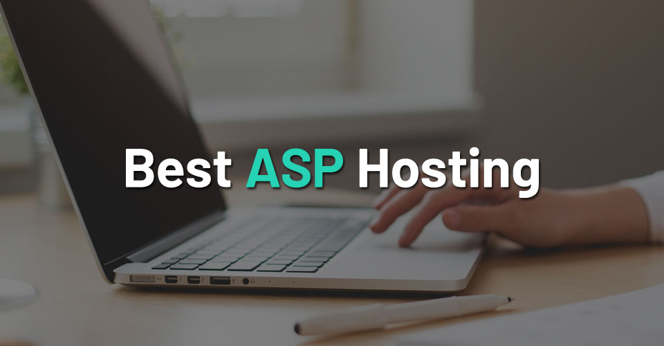 10 Best ASP (Active Server Pages) Hosting