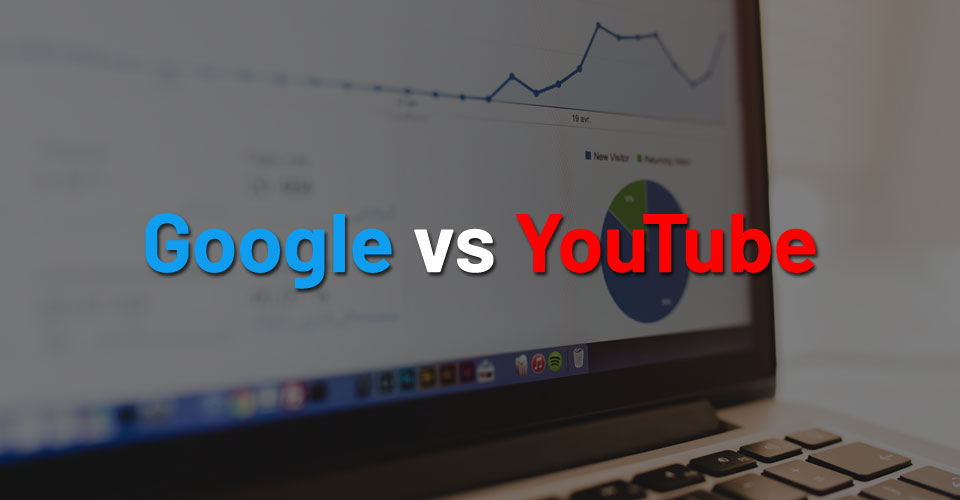 Google vs YouTube – Which is Better for SEO Traffic?