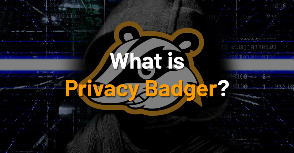 What is Privacy Badger?