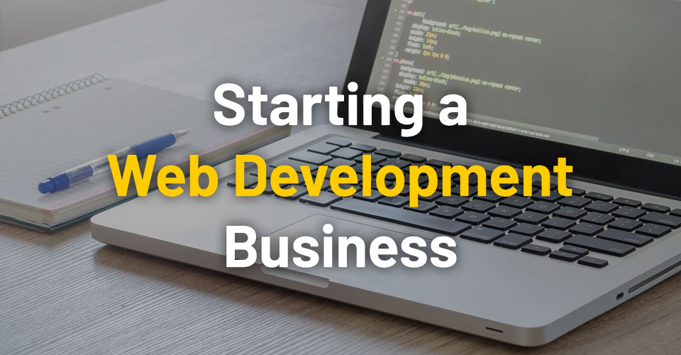 starting-web-development-business
